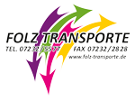 Folz Transporte Logo